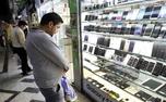 تازه ترین قیمت انواع گوشی تلفن همراه در بازار+ جدول