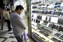 قیمت موبایل در بازار 2 میلیون تومان کاهش یافت
