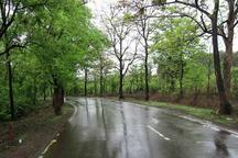 یک هفته بارانی پیش روی آذربایجان غربی است