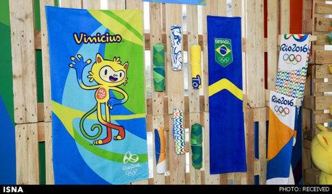 تکنولوژی های جدیدی که در ریو استفاده می شوند