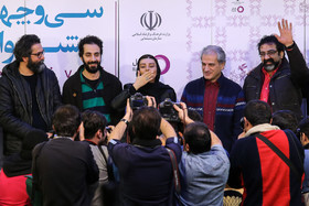 برگزاری نشست خبری «برادرم خسرو» با تقدیر از شهاب حسینی و یک اعتراف