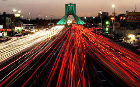 شبهای تهران