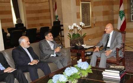 سلاح ایرانی برای ارتش لبنان