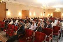 شرکت مهمانان خارجی ستاد سالگرد حضرت امام خمینی(س) در دو همایش پیرامون امام خمینی(س) و بیداری اسلامی