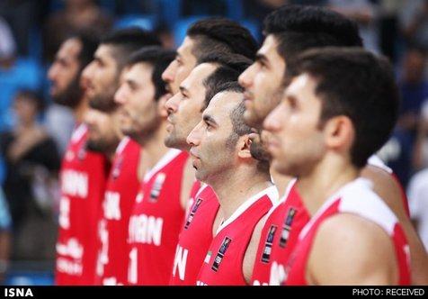 ایران در مرحله یک چهارم نهایی به مصاف کرهجنوبی میرود