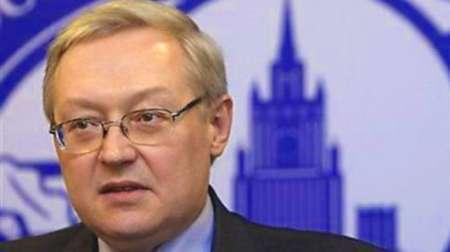 روسیه: برنامه لغو تحریم ها روی میز مذاکرات ژنو