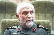سردار حسین همدانی : ما همراه مردم و حامی آنها هستیم