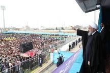 بوشهری ها 2500 نامه به رئیس جمهوری نوشتند