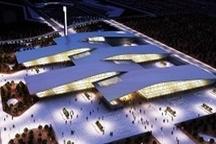 چراغ سایت نمایشگاه دائمی استان روشن میشود