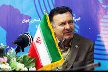 340 میلیارد ریال از بدهی دولت در زنجان تهاتر شد