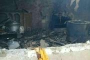 انفجار گاز در شوش 3 کشته بر جای گذاشت