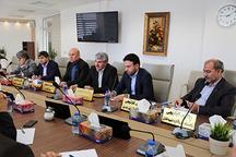 انعقاد چهار تفاهم نامه همکاری بین دانشگاه ایلام و دانشگاه های اقلیم کردستان