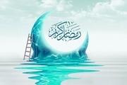حاج اسماعیل دولابی: بعد از افطار یک دقیقه خدا را یاد کنید