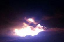 مردی در بجنورد یک زن را به آتش کشید