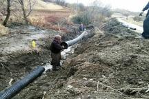 اختصاص ۱۵۰ میلیون تومان برای حل مشکل آب شرب روستای بلبر