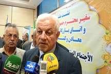 سفیر عراق در ایران:ساخت پایانه مرزی عراق در شلمچه بزودی آغاز می شود