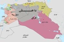 گذرگاه مرزی سوریه - عراق آزاد شد