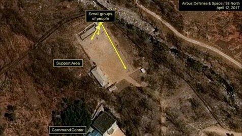 هوش مصنوعی فعالیت های هسته ای مخفیانه کره شمالی را لو داد!