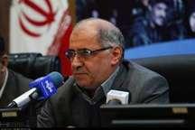 توان علمی ایران سرمایه اصلی کشور است