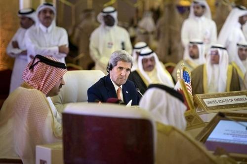 پالس مثبت کشورهای حوزه خلیج فارس به توافق هسته ای پس از 20 روز