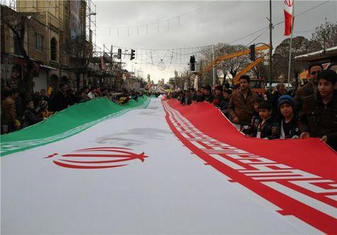دعوت کمیته ملی المپیک از جامعه ورزش برای حضور در راهپیمایی ۲۲ بهمن