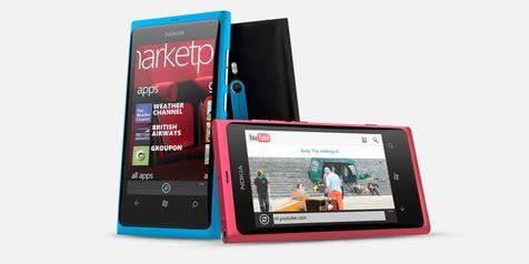 مایکروسافت به زودی لومیا ۶۴۰ و لومیا ۶۴۵ را معرفی می کند