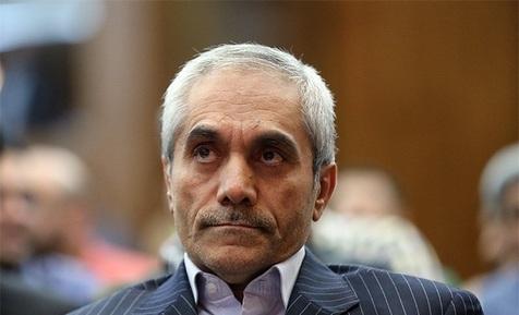 طاهری: قرارداد برانکو را تمدید کردهایم که او را برای پرسپولیس نگه داریم