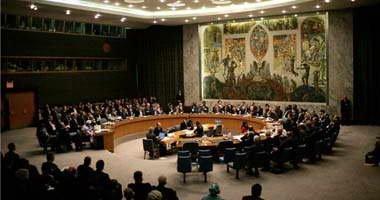 برنامه شبیه سازی شورای امنیت سازمان ملل برگزار شد