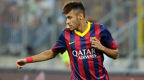 تمدید قرارداد نیمار با بارسلونا