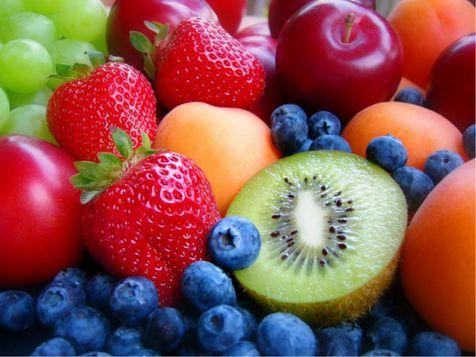 دانستنی هایی پیرامون میوه خواری