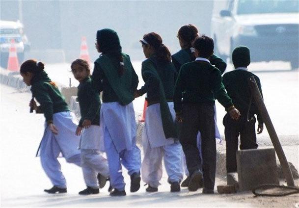 فیلم / ۱گزارش گروگان گیری خونین در پیشاور پاکستان
