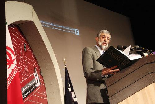 حدادعادل: حق تاریخ نگاری انقلاب اسلامی ادا نشده است