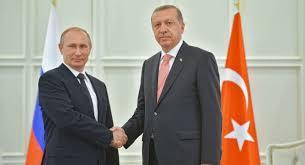 پوتین و اردوغان تلفنی گفت و گو کردند