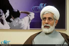 محسن رهامی:  روحانی گزینه اصلاح طلبان برای انتخابات سال 96است