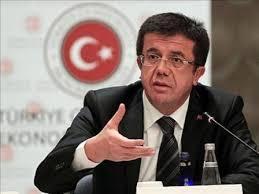 وزیر ترک خبر داد: ۳۳۵۰ شرکت با ۱۰۱ میلیون دلار سرمایه ایرانی ها در ترکیه!