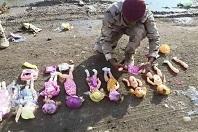 حمله بزرگ داعش به عزاداران اربعین ناکام ماند
