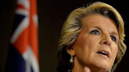 استقبال کانبرا از توافق هسته ای لوزان/ وزیر خارجه استرالیا چهارشنبه در تهران