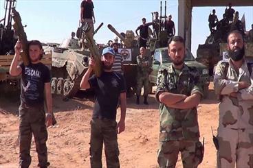 احتمال قتل عام شیعیان در شمال سوریه