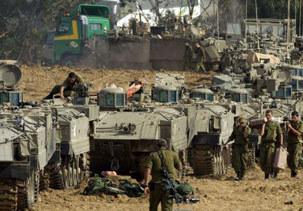 چرا اسرائیل وارد نوار غزه نخواهد شد