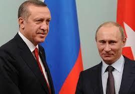 در دیدار پوتین با اردوغان در استانبول چه گذشت؟