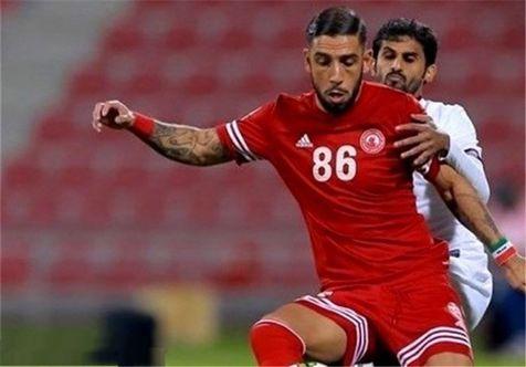 باشگاه العربی اخبار رسانههای قطری درباره فسخ قرارداد دژاگه را تکذیب کرد