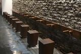 مسجدی فوق مدرن به سبک غار حـرا+ تصاویر