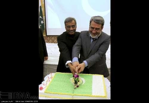 روز ملی پاکستان+ تصاویر