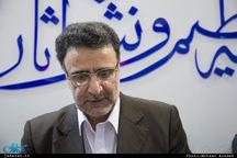 جهانگیری مرد اول مناظره امشب بود/ قالیباف با خطای مهلک خود، راه برای پیروزی روحانی و اصلاحطلبان گشود
