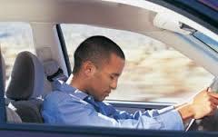 خواب آلودگی علت ۳۰ درصد از سوانح رانندگی