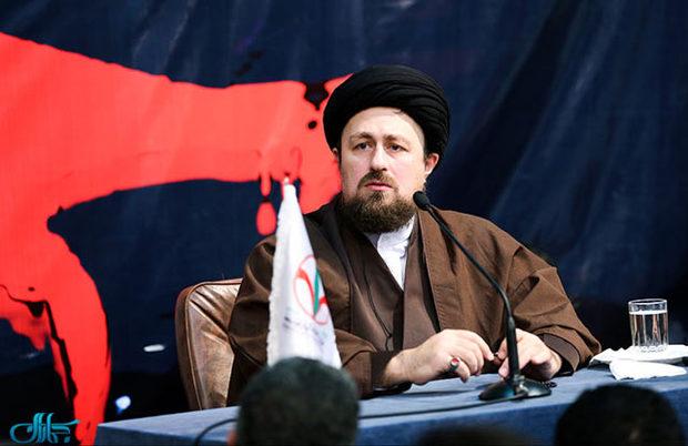 فیلم / سخنرانی یادگار امام در دیدار با اعضای حزب اعتدال و توسعه