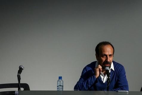 اظهارات اصغر فرهادی درباره اکران فیلمش و کن