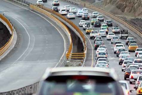 فناوری جدید در مدیریت ترافیک