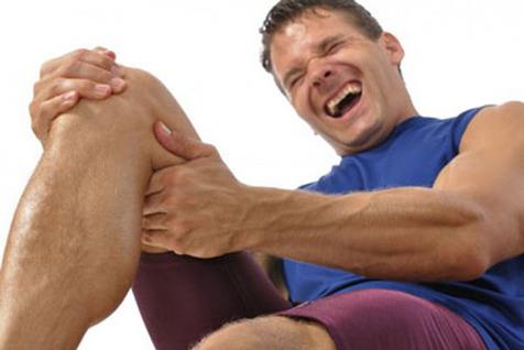 نگران گرفتگی ساق پا به هنگام خواب نباشید