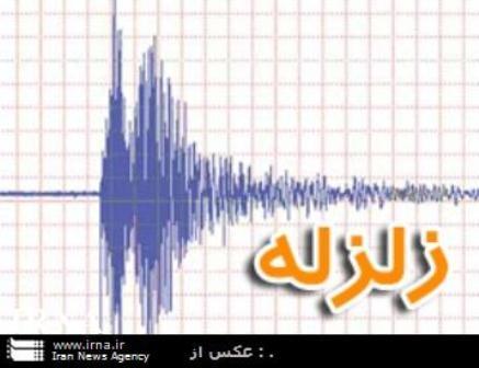 زلزله آمل تاکنون دو پس لرزه داشت